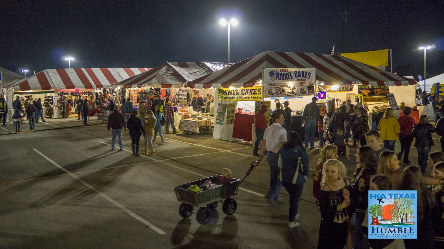 Humble Rodeo BBQ CookOff Photos 1302015