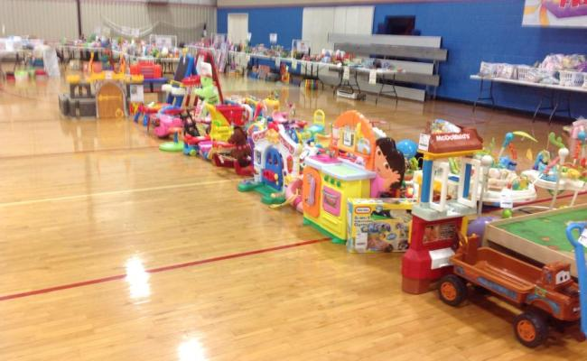 Huge Children S And Maternity Consignment Sale February 26