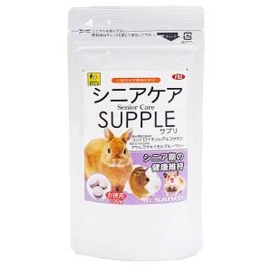 日本SANKO 高齡小動物保健補充丸