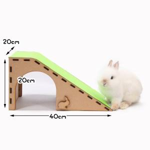 Run Rabbit 斜坡
