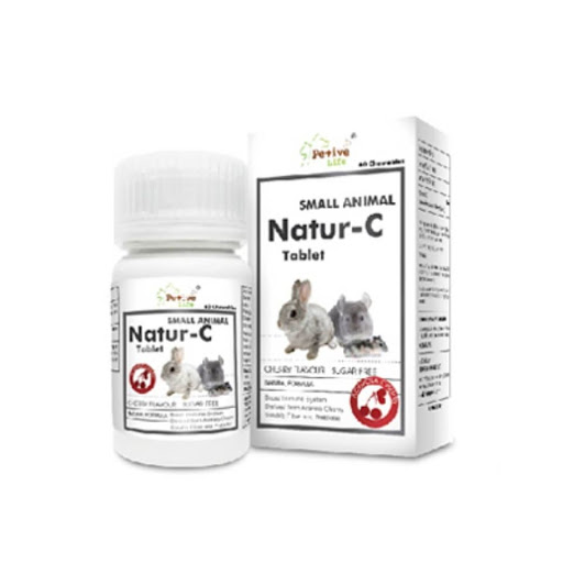 Small Animal Natur-C Tablet