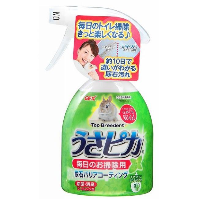 GEX 天然成份清潔除菌消臭劑300ml