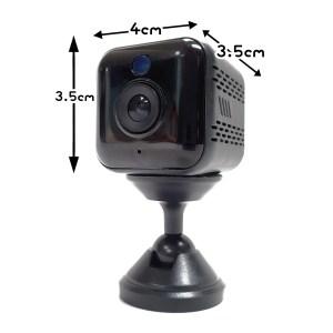 超小型無線CCTV 監視器 (內置1200MA電池,可運行3-4小時)