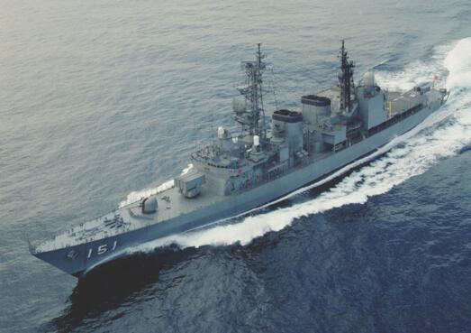 日本防衛省稱中國艦隊穿越宮古海峽 日派戰艦監視-香港商報