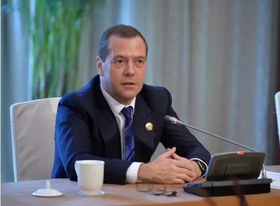 俄總理否認貪腐 指反對派遊行出於政治目的-香港商報