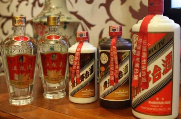 茅臺價格飛天高達1580元/瓶 五糧液跟漲力不從心-香港商報