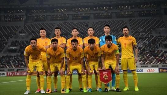 贏球出局!國足2:1戰勝卡塔爾仍無緣2018世界杯-香港商報