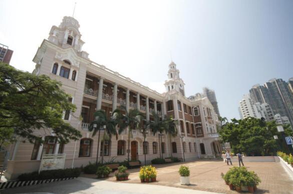 大學生就業能力排名 港大全球第20被清華拋離-香港商報