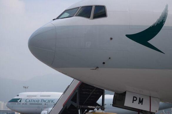 卡塔爾航空入股國泰 逾51億收購近一成股份-香港商報