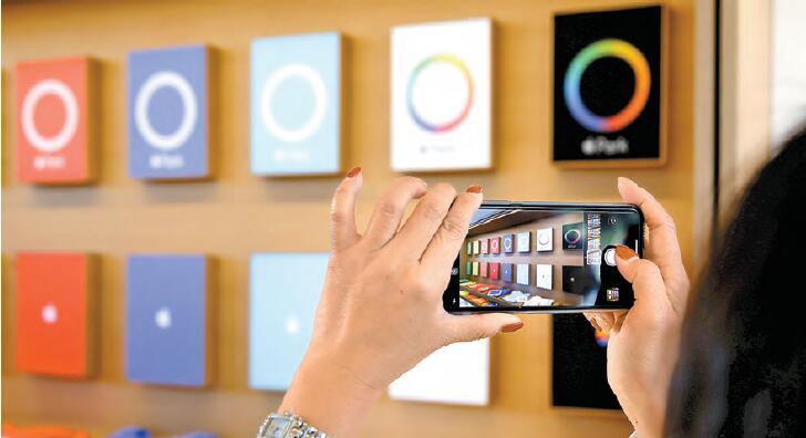 傳蘋果自主開發屏幕 聲寶三星股價應聲下挫-香港商報