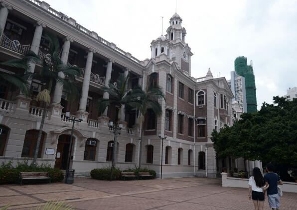 QS全球大學排名:本港4所大學躋身全球百大,港大升-香港商報