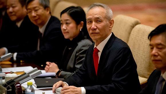 美「實體清單」再增中企 中美摩擦擴至更多層面-香港商報