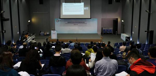 考評局舉行第二屆研究論壇-香港商報