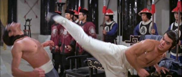 南少林與北少林 Invincible Shaolin - MY Little Shaw Brothers' Movie World