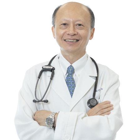 周振中醫生 - 香港糖尿病專科中心