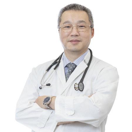 陳穎斌醫生 - 香港糖尿病專科中心