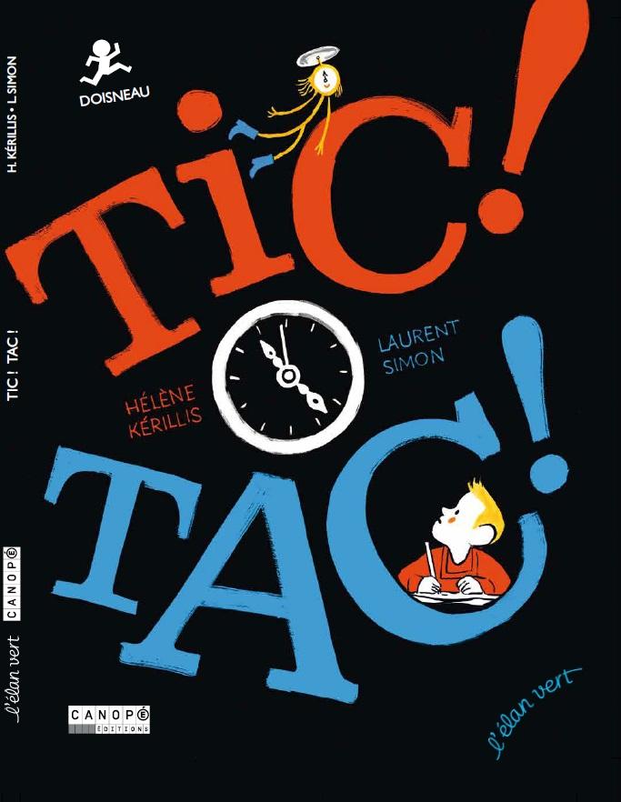 Tic! Tac !