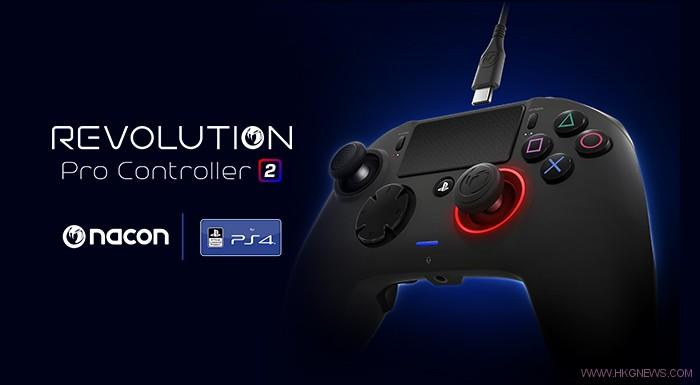 專業玩家設計的PS4手掣將於1月底發售 - www.HKGNEWS.com