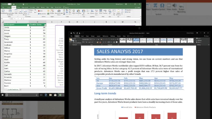 增值自己才是長遠之道 扮工人員必學!Master in Microsoft Office 2019高級證書課程 - 香港高登
