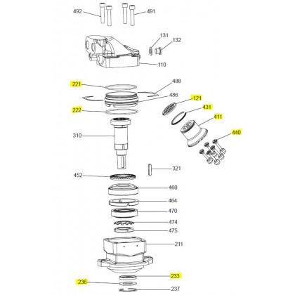Rexroth Hydraulic Pump Geartek Hydraulic Pump Wiring