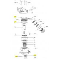(3785038) Sealing Kit Type V F11-014