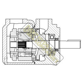 Eaton Hydraulic Pumps, Eaton, Free Engine Image For User