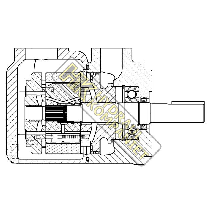 (024-03529-002) T6C 025 3R02 B1