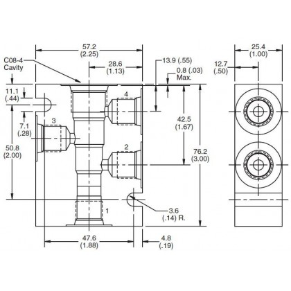 Bosch Rexroth Hydraulic Pump Vickers Hydraulic Pump Wiring
