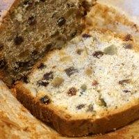 Englischer Gewürz-Teekuchen