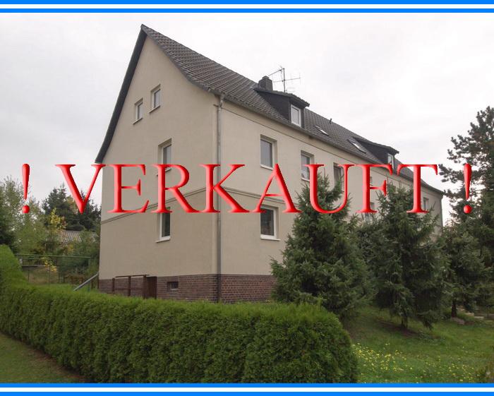 Anlageobjekt in Schkopau