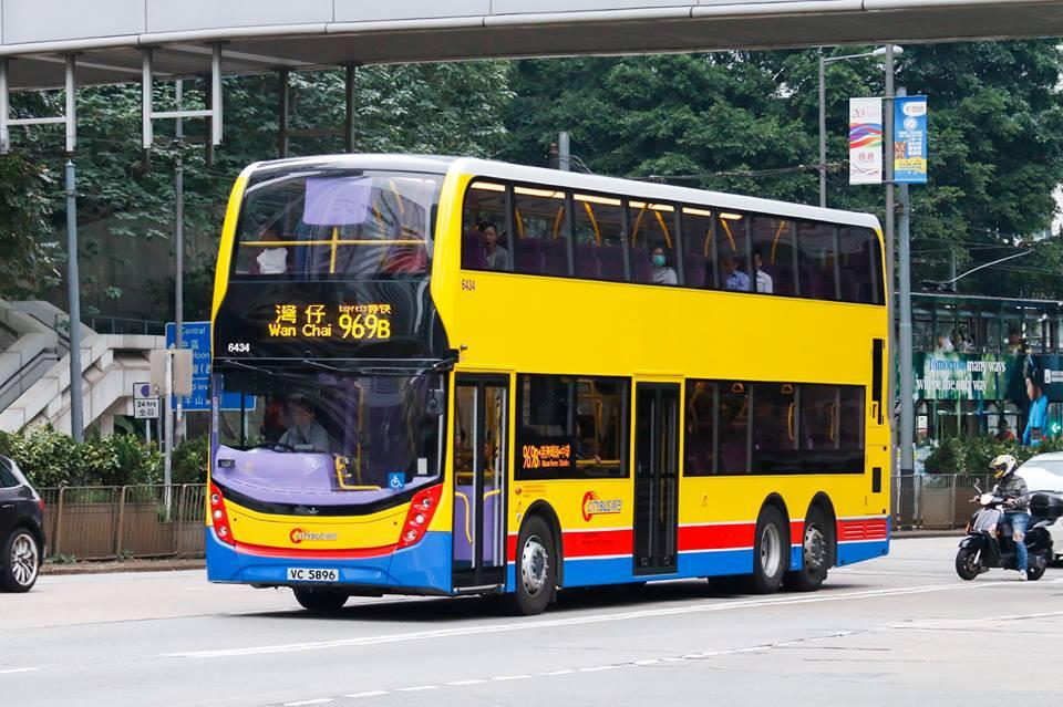 天水圍出來的VC - 巴士攝影作品貼圖區 (B3) - hkitalk.net 香港交通資訊網 - Powered by Discuz!