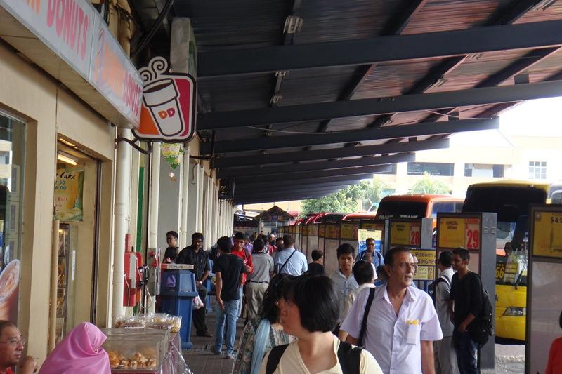 馬來西亞新山拉慶總站 - 外地巴士討論 (B5) - hkitalk.net 香港交通資訊網 - Powered by Discuz!
