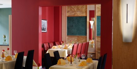 Restaurant Spelhus