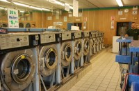 Briarcliff Laundromat Renovation  HK Laundry Equipment