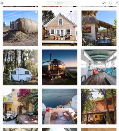 Instagram Airbnb 3