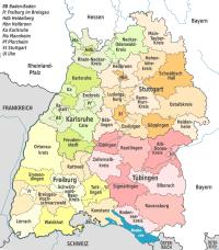 Baden-Wrttemberg