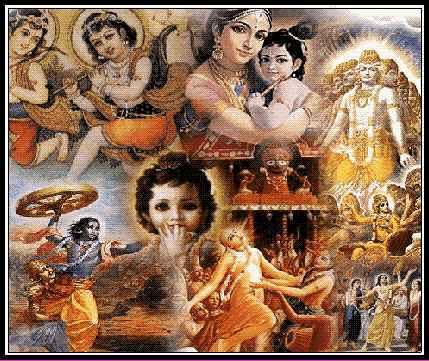 Shree Krishnaa