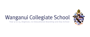 Image result for Wanganui Collegiate school logo
