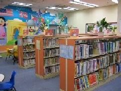 香港公共圖書館 - 石塘咀公共圖書館