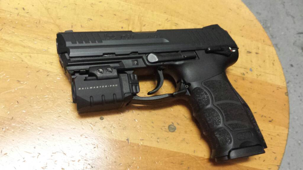 new p30s owner