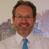 Portrait Photo of Jorrit de Jong