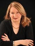 Portrait photo of Barbara Kellerman