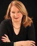 Portrait photo of Barbara Kellerman