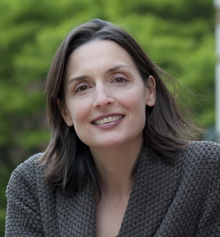 Portrait photo of Hannah Riley Bowles