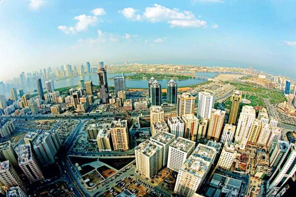 Sharjah The UAEs Manufacturing Stronghold hktdc