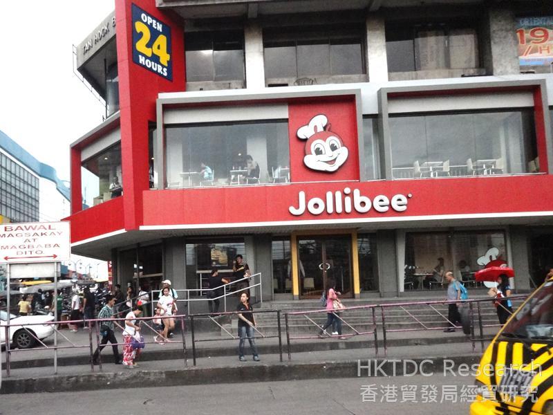 菲律賓餐飲市場:港商如何把握良機   經貿研究   HKMB - 商貿全接觸