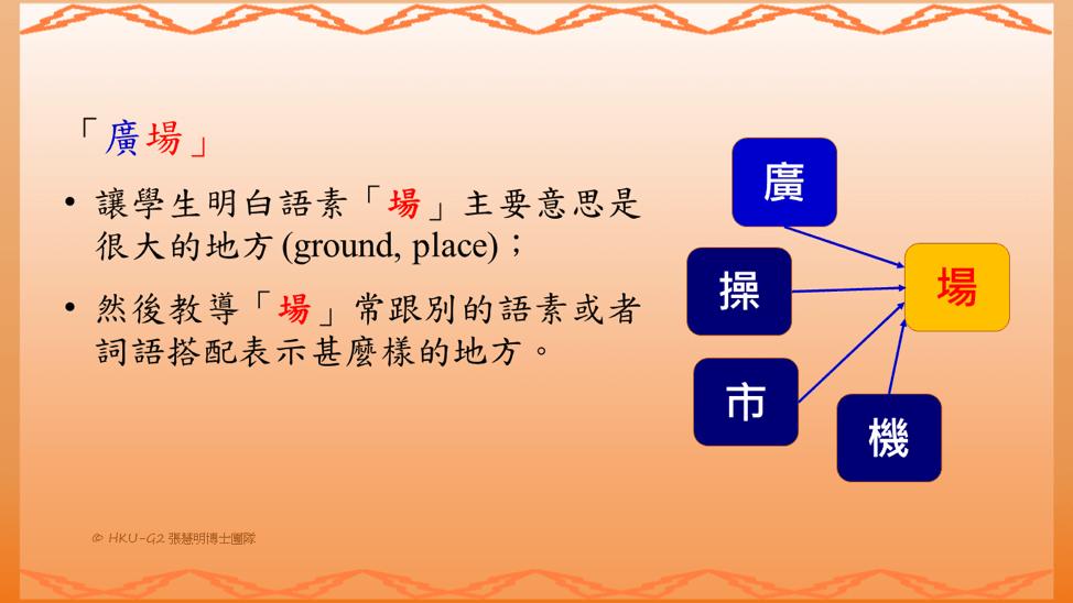吸詞大法 - 成長易:高效能多元文化中文學習及幼小銜接計劃