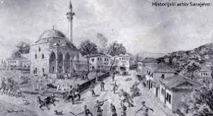 Ulazak u Sarajevo