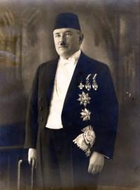 Mehmed Spaho