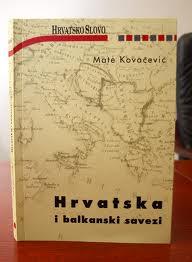 Hrvatska i balkanski savezi